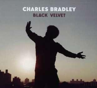 Charles Bradley: Black Velvet, CD
