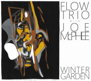 Joe McPhee (geb. 1939): Winter Garden, CD