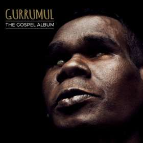 Gurrumul: The Gospel Album, CD