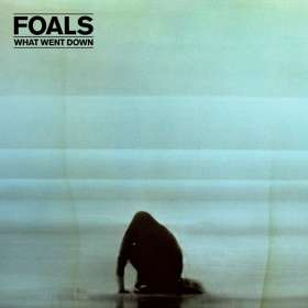 Foals: What Went Down, CD