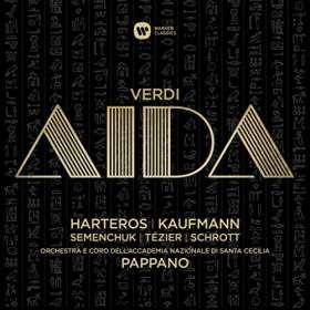 Giuseppe Verdi (1813-1901): Aida (Deluxe-Ausgabe), 3 CDs