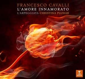 CD: Arien & Instrumentalstücke aus Opern - L'Amore Innamorato, CD
