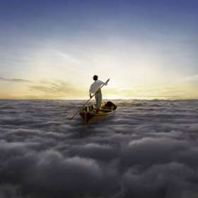 Pink Floyd: The Endless River (Digibook), CD