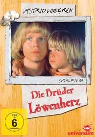 Die Brüder Löwenherz, DVD