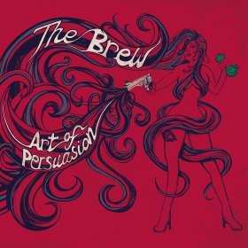 The Brew (UK): Art Of Persuasion, CD