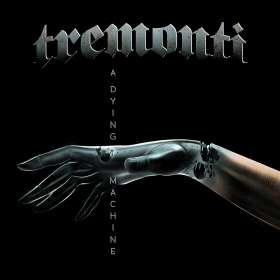 Tremonti: A Dying Machine, CD
