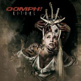 Oomph!: Ritual, CD