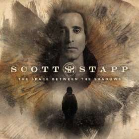 Scott Stapp (ex-Creed): The Space Between The Shadows, CD