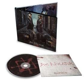 Die Kreatur: Panoptikum, CD
