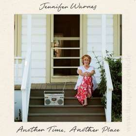 Jennifer Warnes: Another Time, Another Place, SACD
