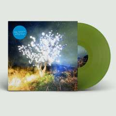 The Notwist: Vertigo Days (Limited Edition) (Olive Green Vinyl), LP