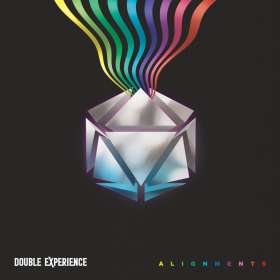Double Experience: Alignments, CD