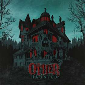 The Other: Haunted, CD