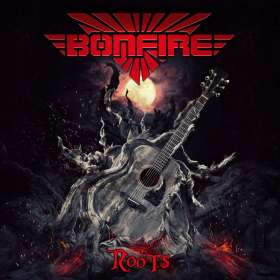 Bonfire: Roots, CD