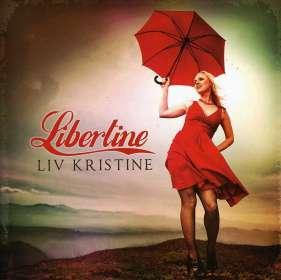 Liv Kristine: Libertine, CD