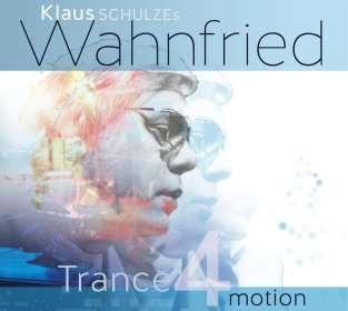 Klaus Schulze: Trance 4 Motion, CD