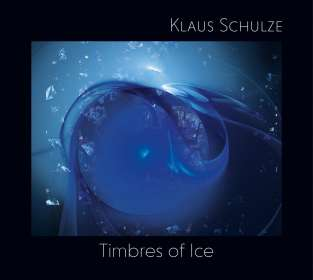 Klaus Schulze: Timbres Of Ice, CD