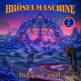 Bröselmaschine: Indian Camel (180g), LP