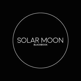 Solar Moon: Blackbook, CD
