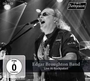 Edgar Broughton Band: Live At Rockpalast 2006 (Bonus-Edition), CD