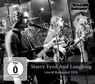 Starry Eyed And Laughing: Live At Rockpalast 1976, 2 CDs