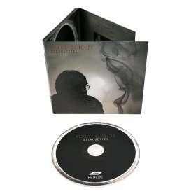 Klaus Schulze: Silhouettes, CD
