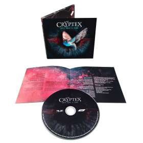 Cryptex: Once Upon A Time, CD
