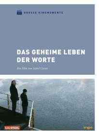 Das geheime Leben der Worte (Große Kinomomente), DVD