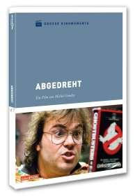 Abgedreht (Große Kinomomente), DVD