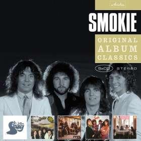 Smokie: Original Album Classics, CD