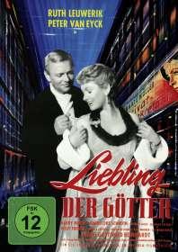 Gottfried Reinhardt: Liebling der Götter, DVD