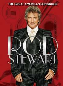 Rod Stewart: The Great American Songbook (Box Set), CD