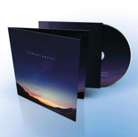 Jon Hopkins: Singularity (Mini Gatefold), CD