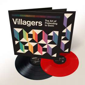 Villagers: The Art Of Pretending To Swim (180g) (Limited-Edition), LP