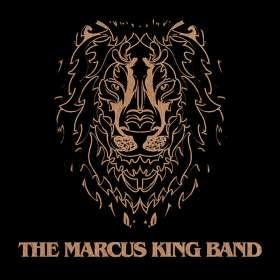The Marcus King Band: The Marcus King Band, CD