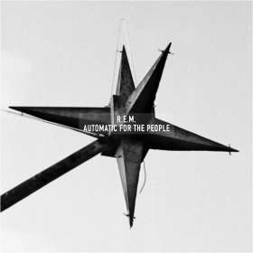 R.E.M.: Automatic For The People (25th Anniversary) (Limited Deluxe Edition Boxset), CD