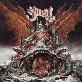 Ghost: Prequelle, CD
