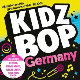 Kidz Bop Kids: KIDZ BOP Germany, CD