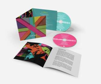 R.E.M.: Best Of R.E.M. At The BBC, 2 CDs