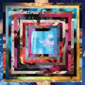 Esperanza Spalding (geb. 1984): 12 Little Spells (180g), 2 LPs
