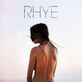 Rhye: Spirit (Limited-Edition) (Baby Pink Vinyl), LP