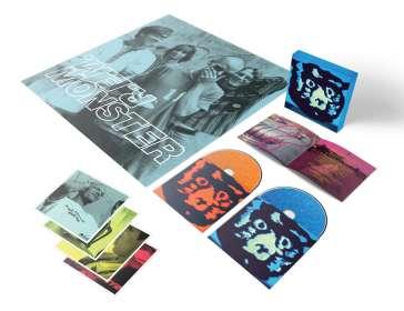 R.E.M.: Monster (25th Anniversary Edition), CD