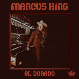 Marcus King: El Dorado, CD