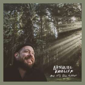 Nathaniel Rateliff: And It's Still Alright, CD