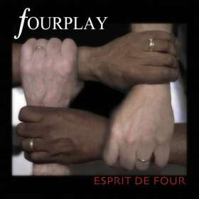 Fourplay: Esprit De Four, CD