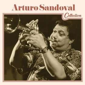 Arturo Sandoval (geb. 1949): Collection, CD
