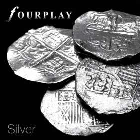 Fourplay: Silver, CD
