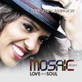 Terri Lyne Carrington (geb. 1965): The Mosaic Project - Love And Soul, CD