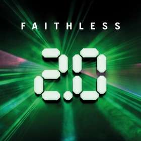 Faithless: Faithless 2.0, 2 CDs