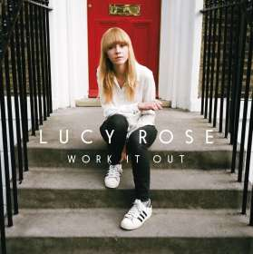 Lucy Rose: Work It Out (Jewelcase), CD